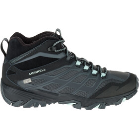 Merrell Moab FST Ice+ Thermo Shoes Damen granite